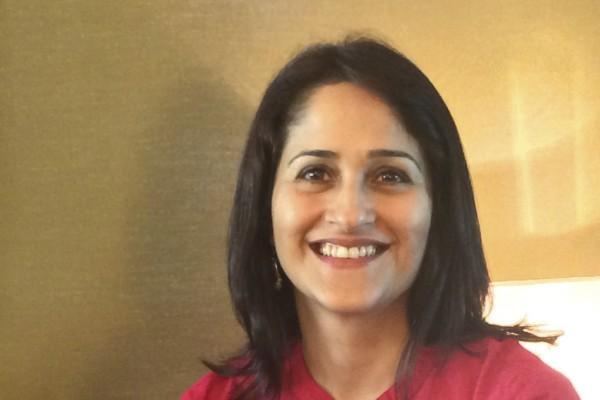 """""""As crianças podem fazer parte das mudanças que buscam no mundo"""", diz Kiran"""
