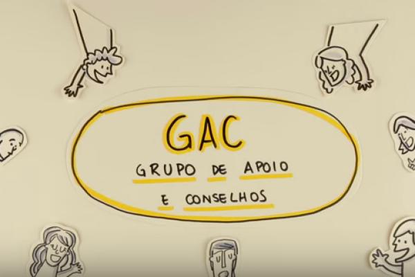 Grupo de Apoio e Conselhos