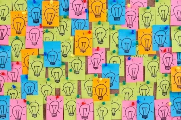 """Inscrições abertas para o curso online gratuito: """"O Design Thinking e o Protagonismo Infanto-Juvenil"""""""