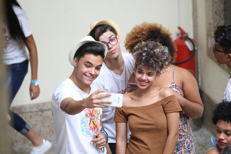 Foto: Saulo Brandão