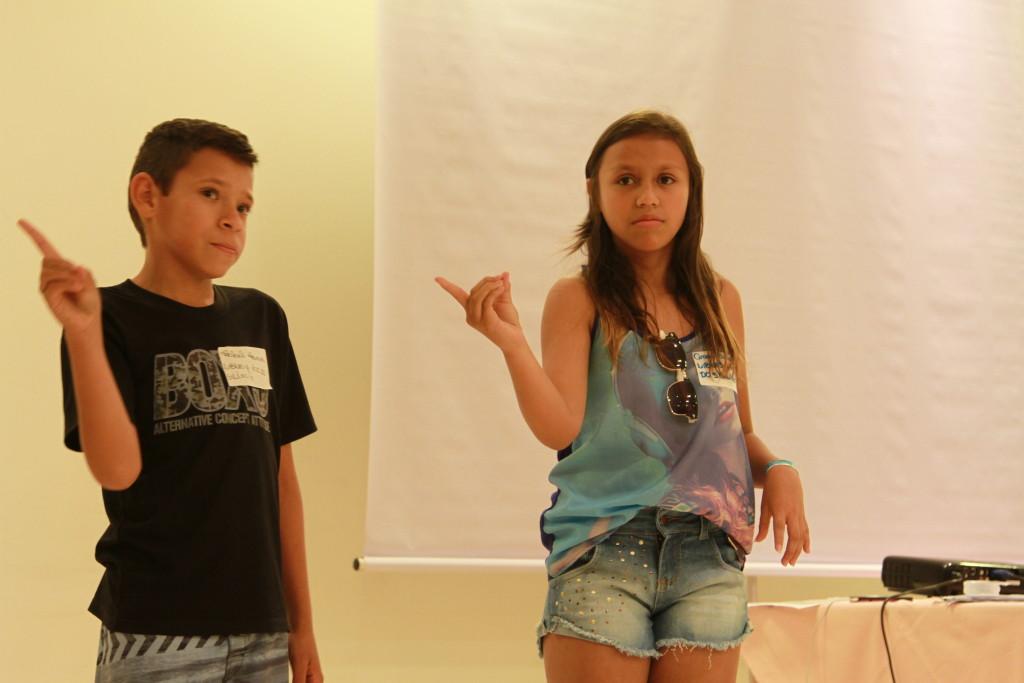 Foto: Vivência Criativos da Escola 2016/Divulgação
