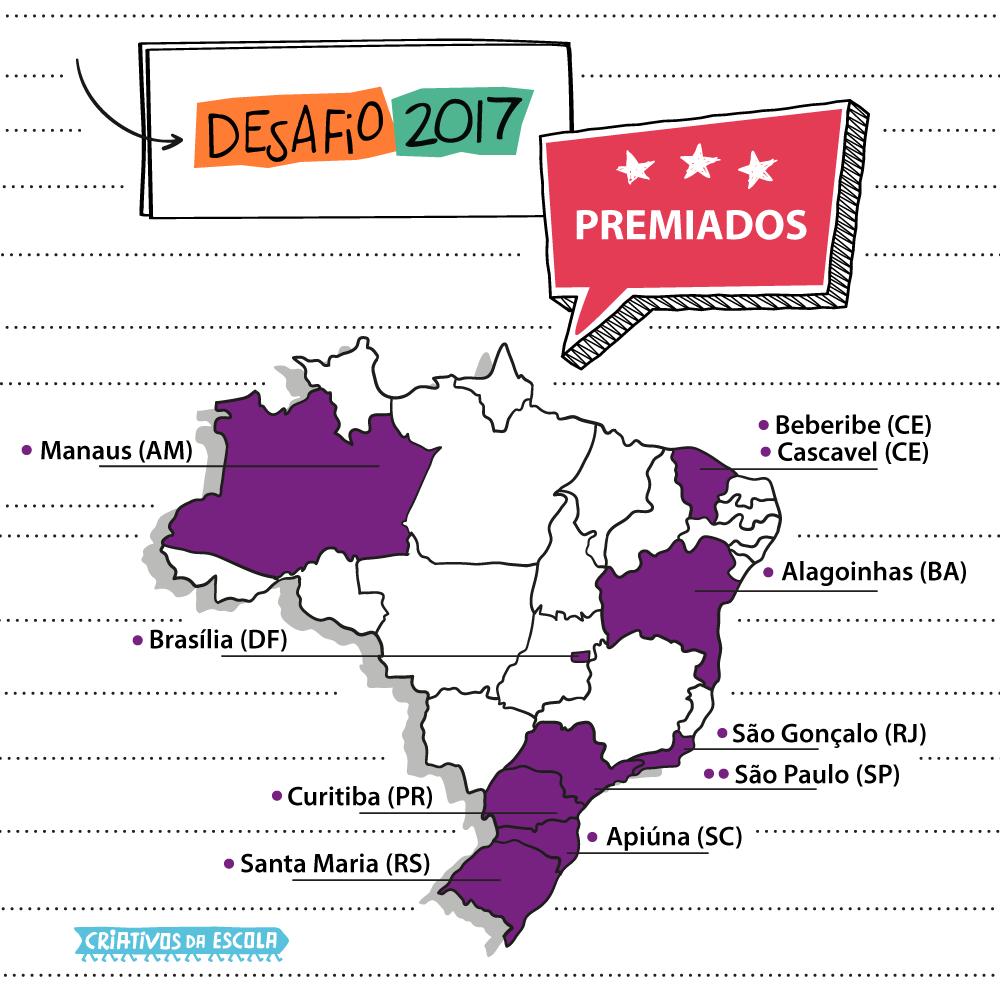 Mapa-mostra-cidades-de-projetos-premiados-no-desafio-2017