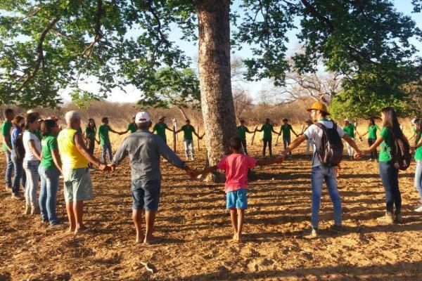crianças-em-roda-em-volta-de-uma-árvore