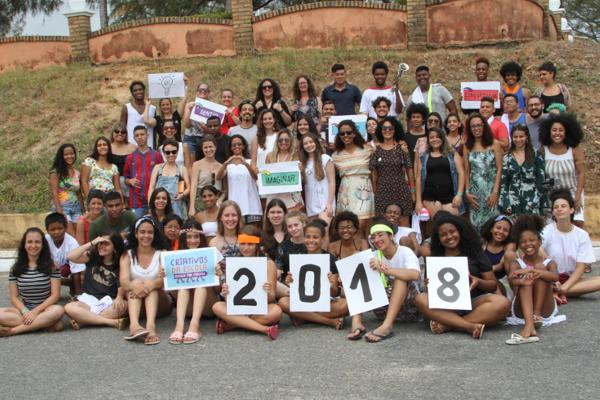 #Criativos2018: Conexões transformadoras