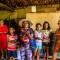 Estudantes e idosos da comunidade visitam Rota do Café em Mulungu (CE)