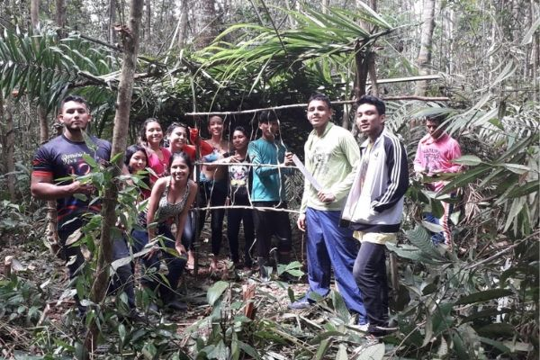 Desafio Criativos da Escola 2019: Amazônia, um laboratório natural