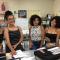 Grupo de meninas realiza atividades de combate ao preconceito racial na Bahia/Divulgação