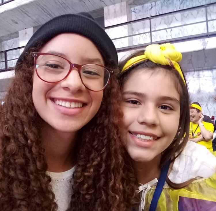 Troca entre Brasil e Colômbia