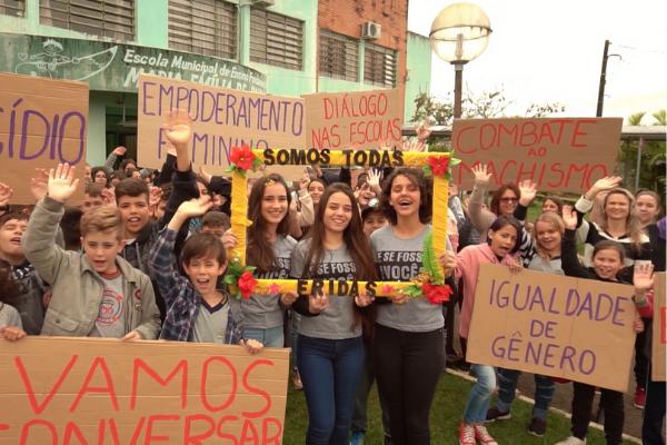 8 projetos ligados aos Direitos Humanos pensados por estudantes