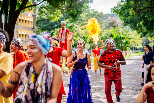 Carnaval: conheça 7 projetos de alunos que realizam resgate cultural