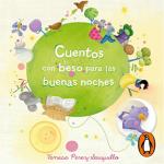 Audiolivro Cuentos con beso para las buenas noches _Estudantes Migrantes