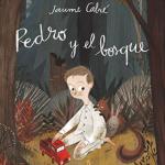 Audiolivro Pedro y el bosque_EstudantesMigrantes