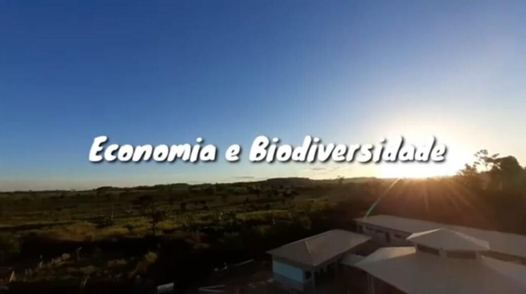 Doc Economia e Biodiversidade