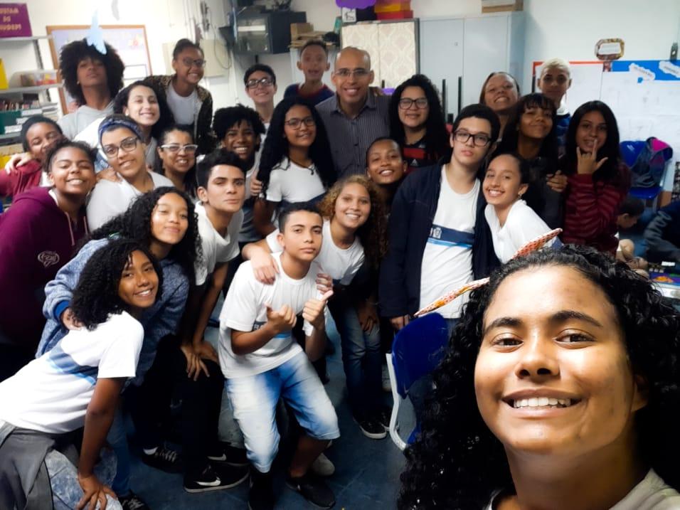 RJ - Rio de Janeiro - JorNAM - E.M. Joaquim da S Gomes_grupo